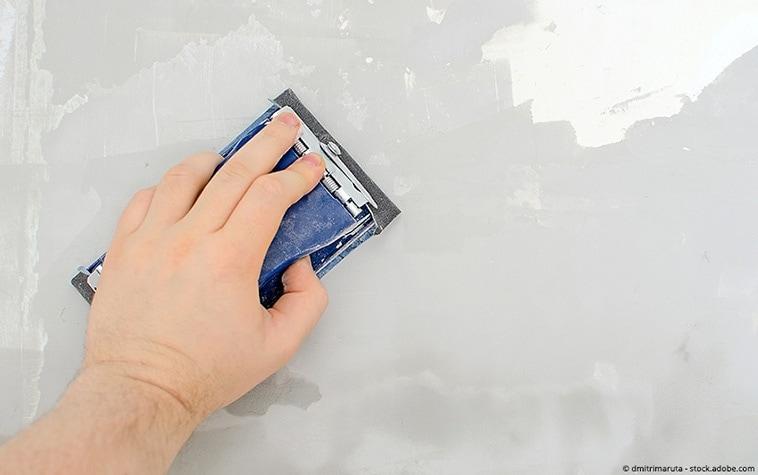 wet sanding epoxy