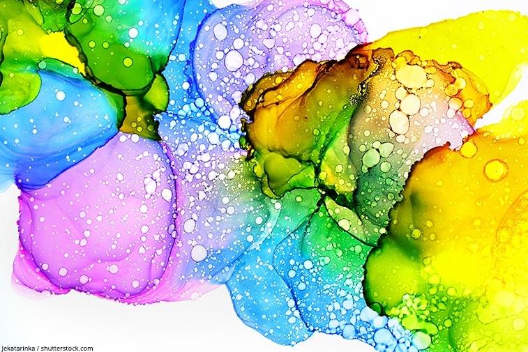 colore inchiostro