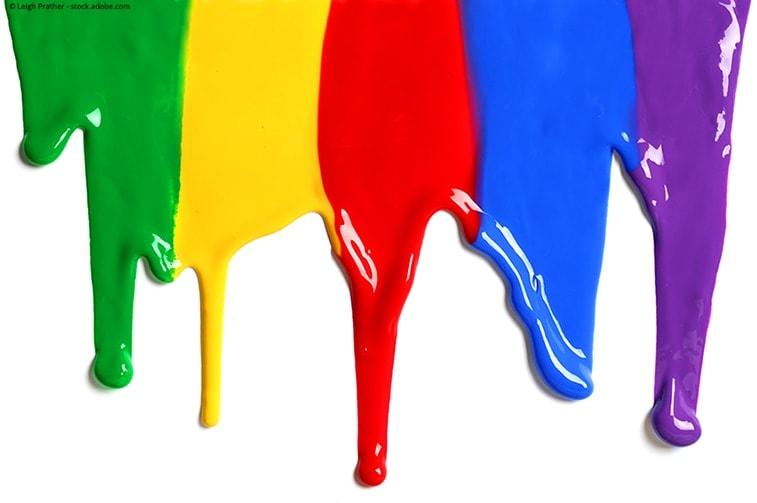 colori per resina epossidica