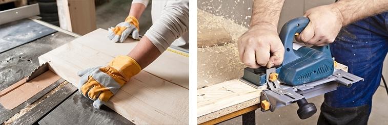 epoxy hout