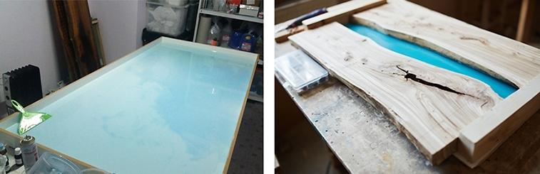 epoxy table tutorial
