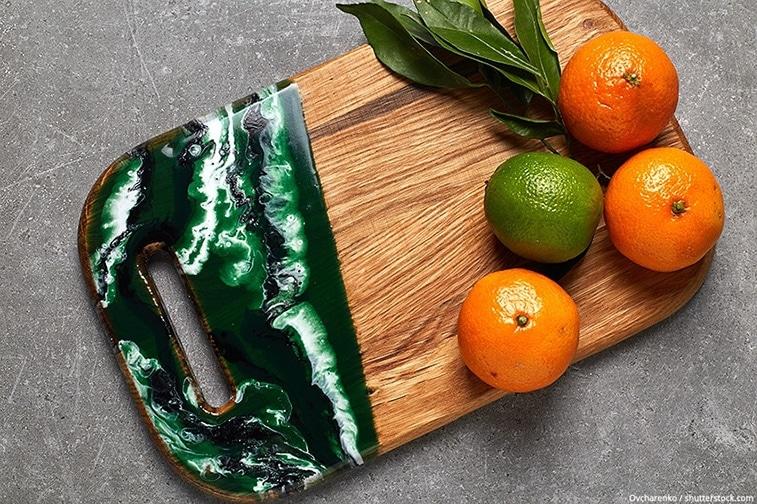 food safe epoxy resin