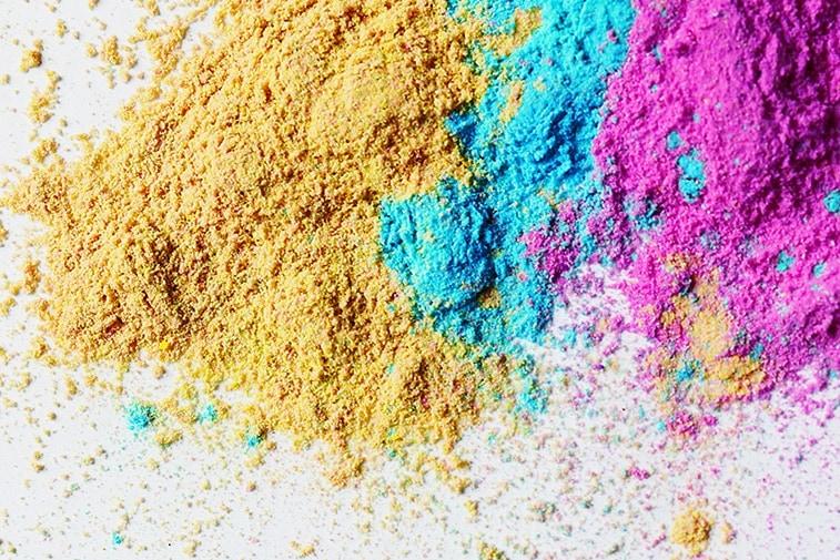 pigmenti per resina epossidica