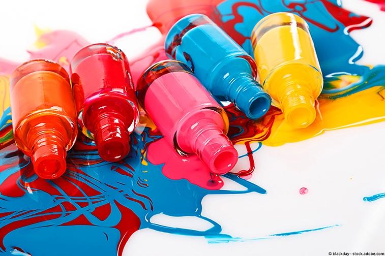 farbe für airbrush