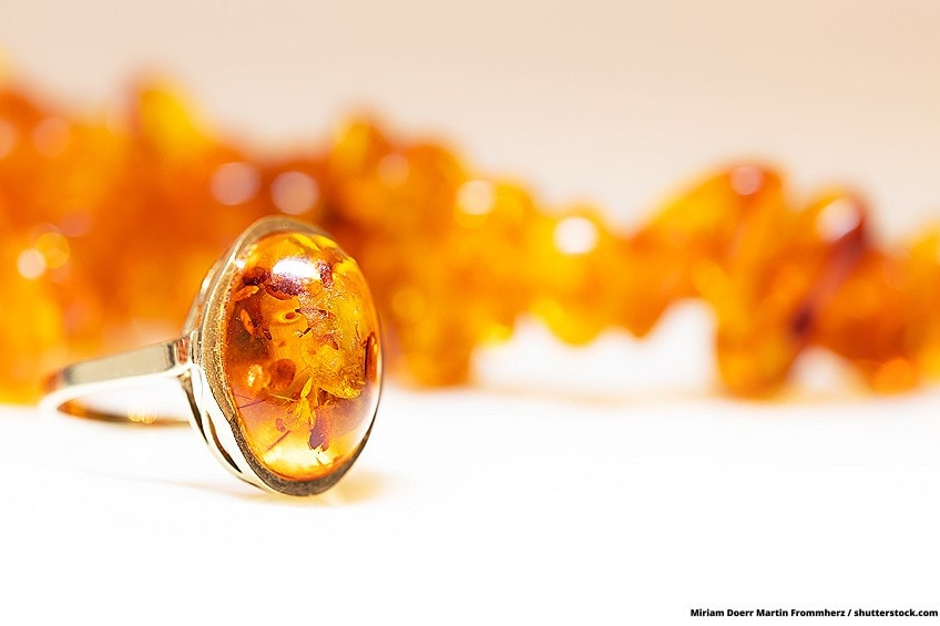 How to Make a Resin Ring
