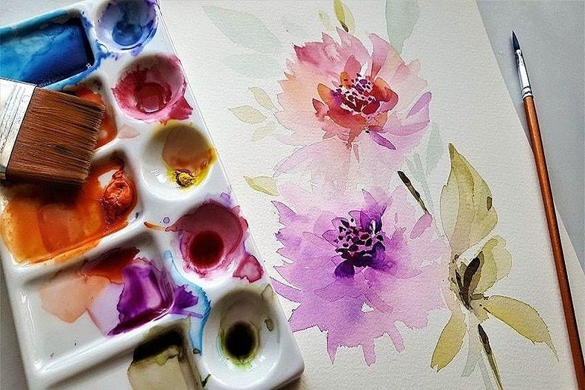 Best Watercolor Brands