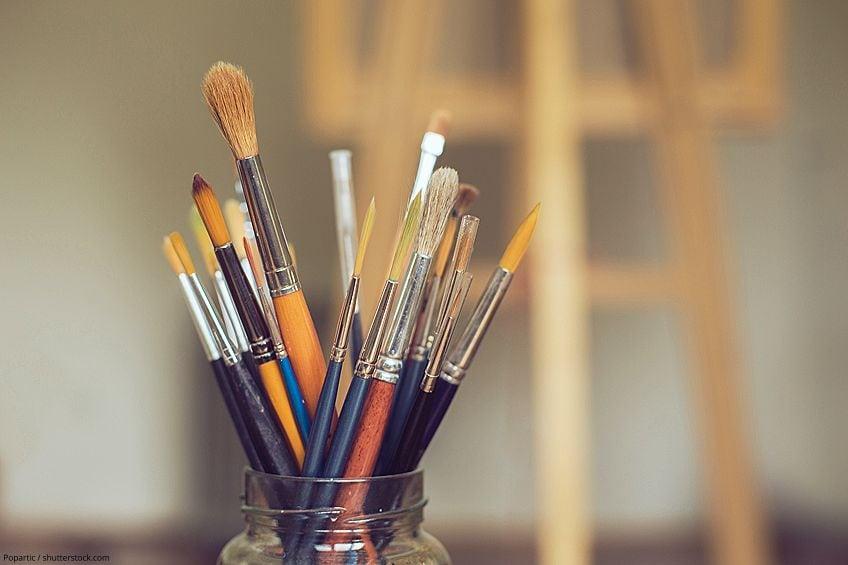 Best Watercolors Brushes
