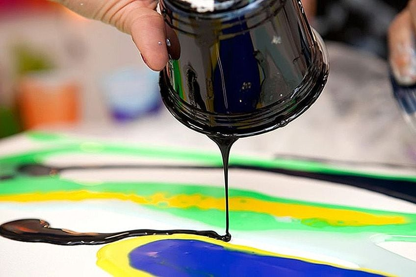 Can You Use Water to Thin Acrylic Paint for Airbrushing