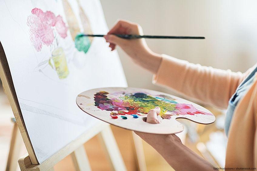 Watercolor Brands