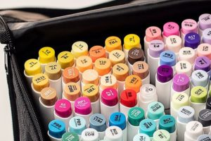Best Alcohol-Based Markers