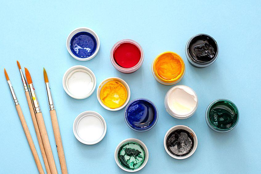 Best Acrylic Paint Sets