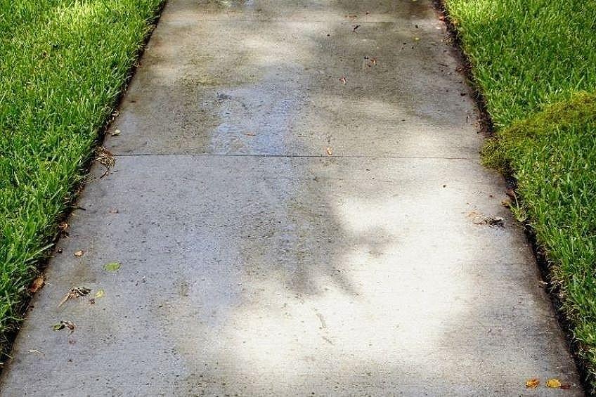 Best Concrete Sealer