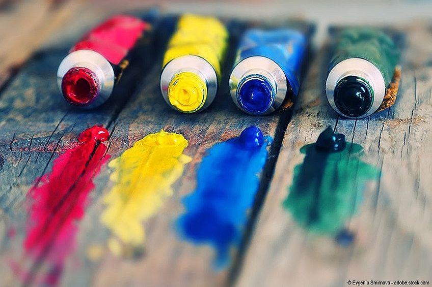 Best Professional Acrylic Paint