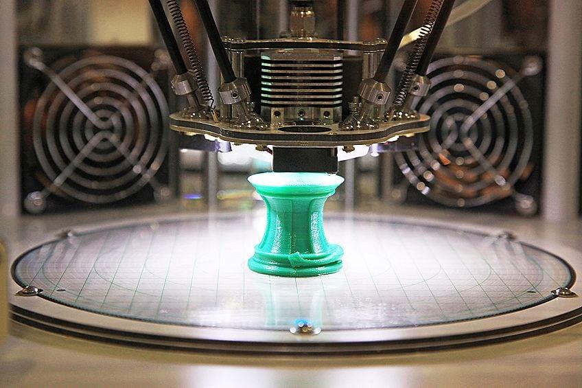 3D Printer Resin