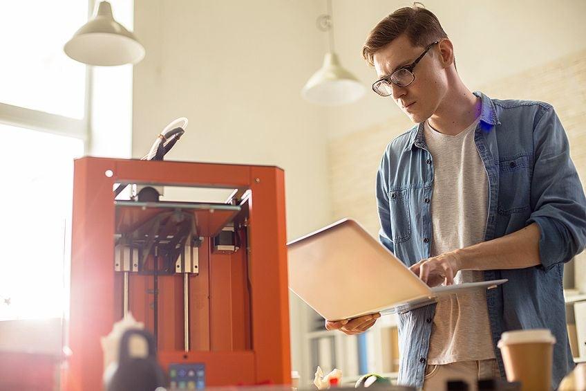 Cheap Resin 3D Printer