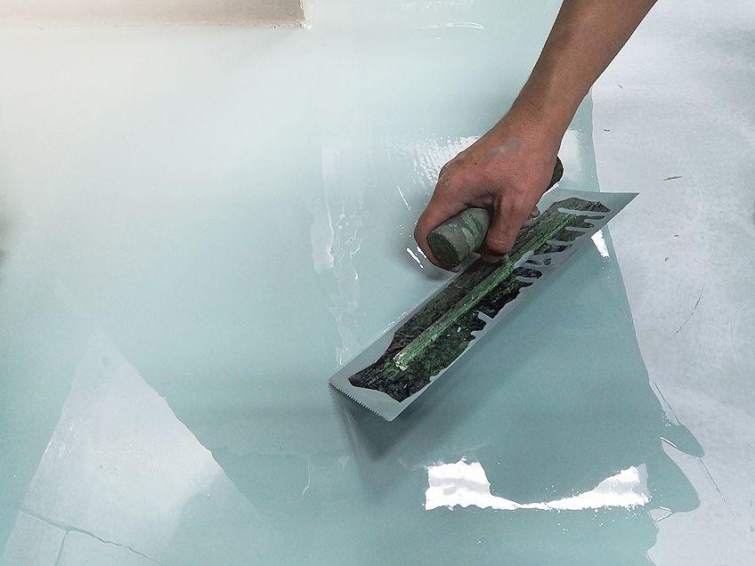 Is Epoxy Waterproof