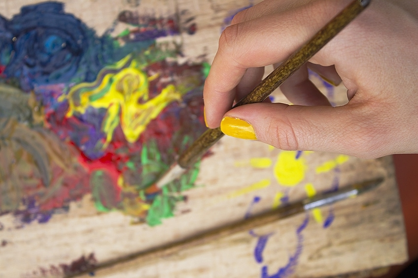 Oil Painting Basics