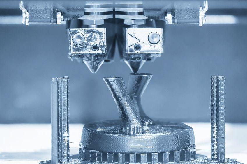 Resin Printing Model
