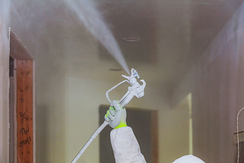 Wall Paint Sprayer
