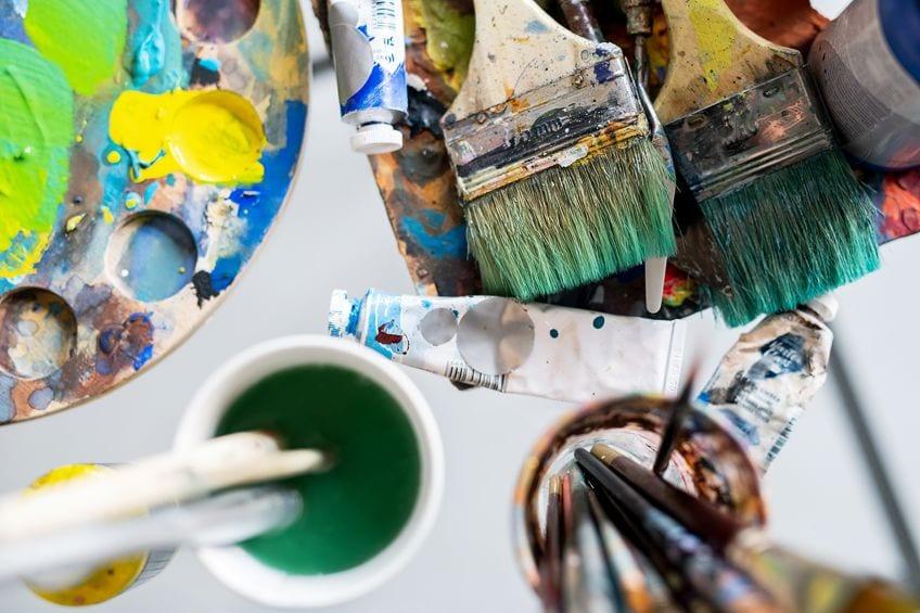 Best Oil Painting Mediums