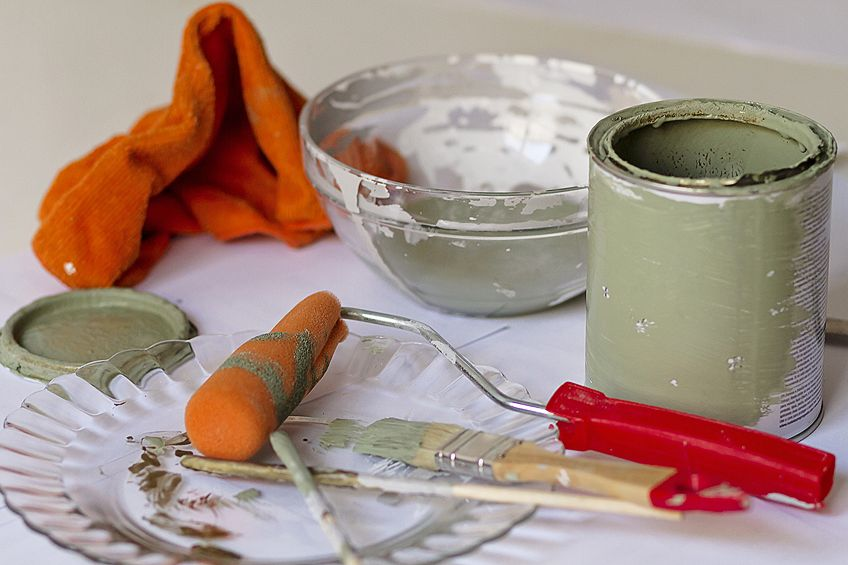 Why Is Chalk Paint Flammable
