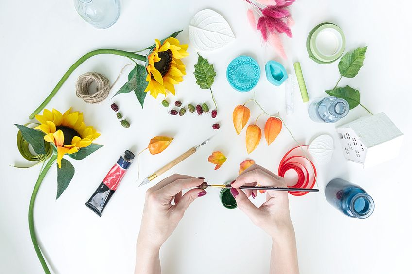 Best Polymer Clay Paint