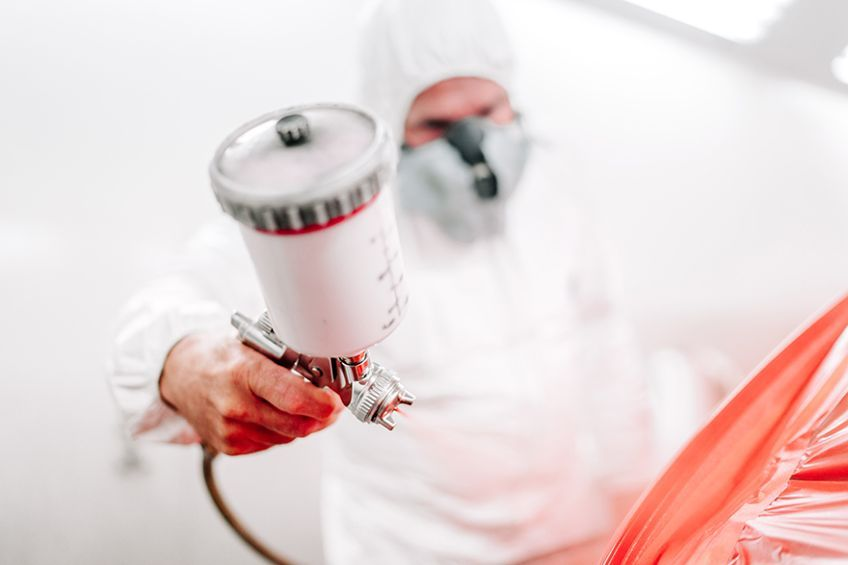 Best Respirator for Painting