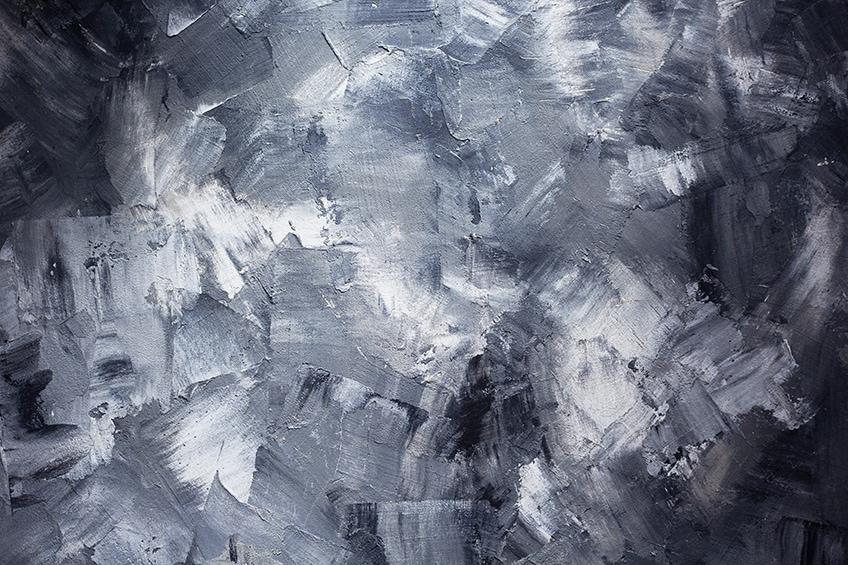 How Do You Make Black Paint