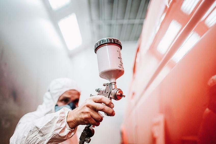 Respirators for Painters